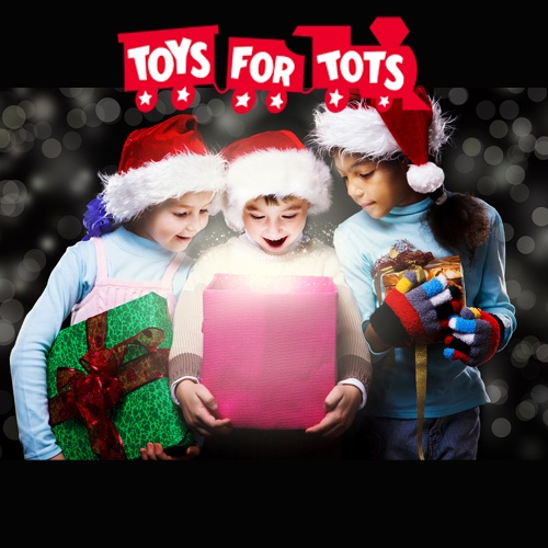 Toys for Tots Wb Graphic